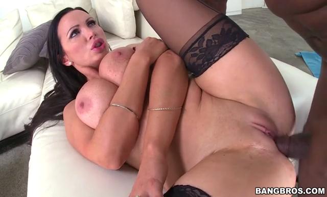 hardcore big tits beautiful girl gets