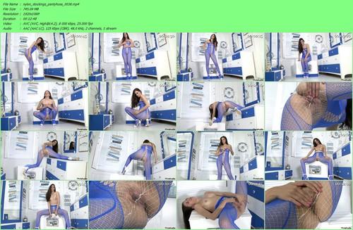 Hot Nylon Sex Scenes 78