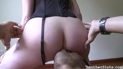 facesitting smother erotik fick
