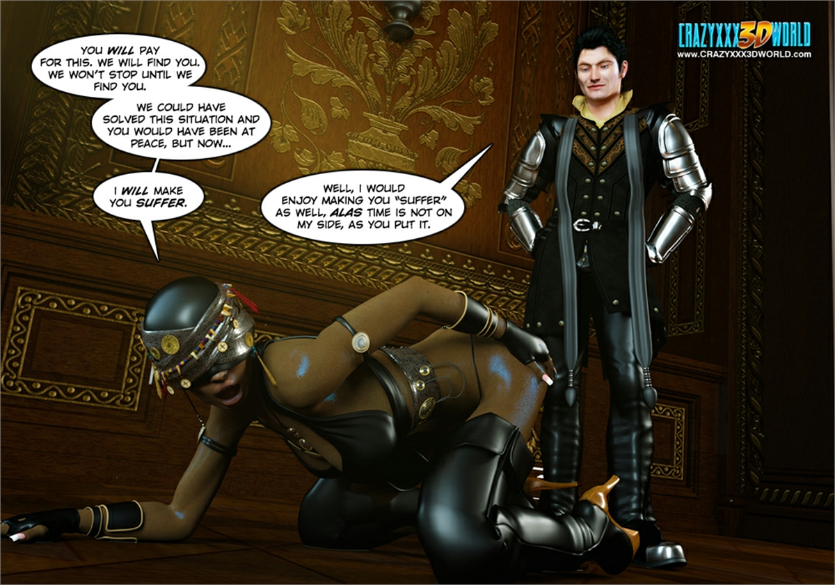 Auditor of Reality - Legacy Episode 26 2,
