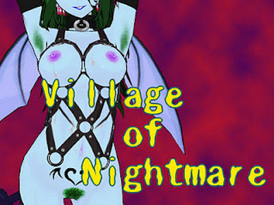 Free Download Porn Comics Village of Nightmare