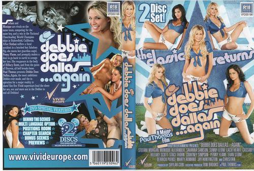 дебби покоряет даллас порно фильм