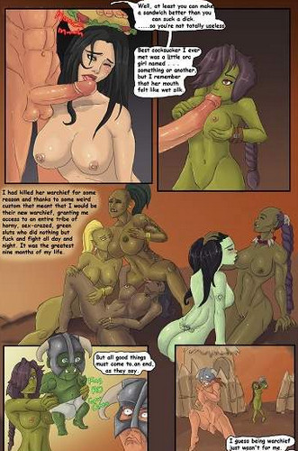 Секс комиксы скайрим 78312 фотография
