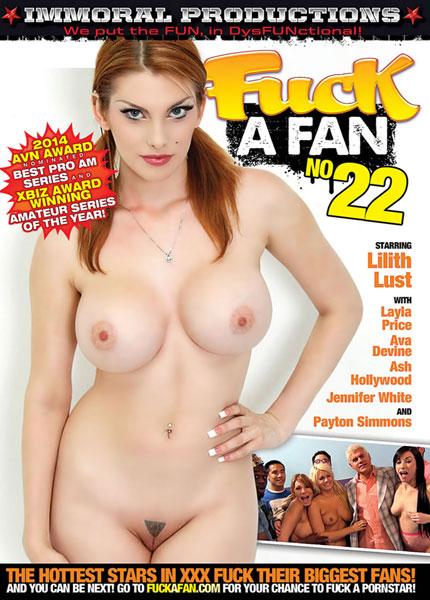 Fuck A Fan 22 (2014)