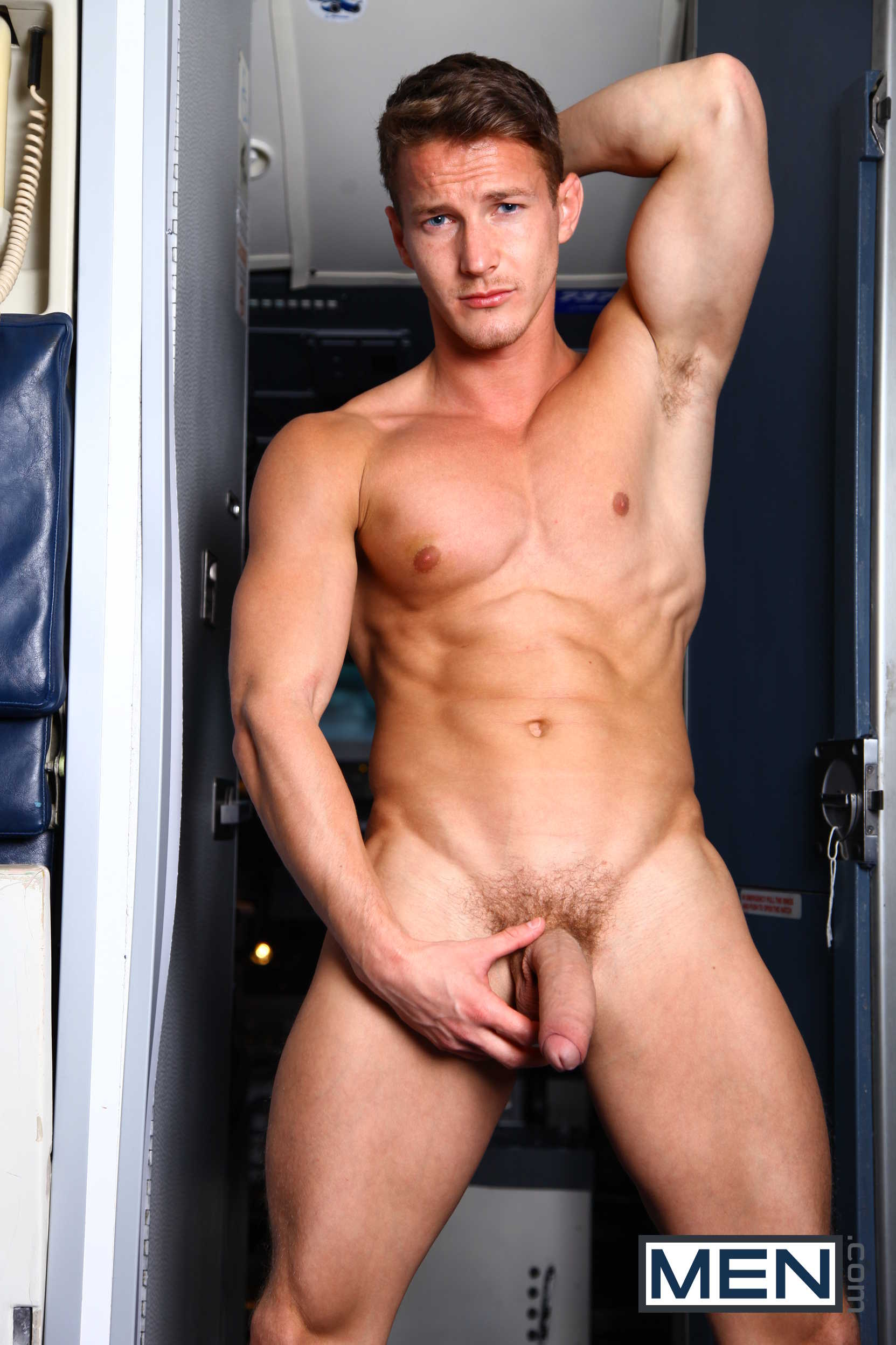 image Straight guys alone naked gay first time