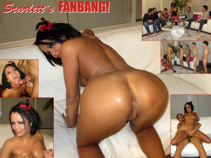 Kim holland - Fanfuck party met Scarlett 720p Cover