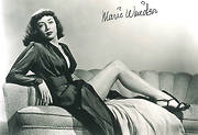 Marie windsor nude
