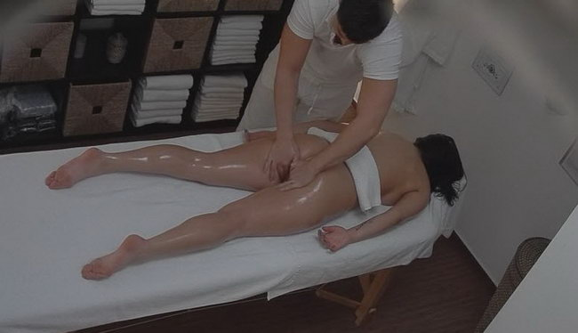 CZECH MASSAGE 147 (HD)