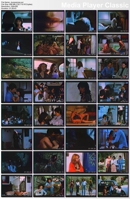 Jouissances et soumissions 1975 full movie