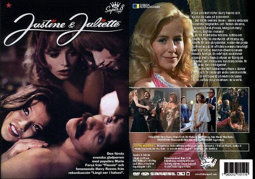 Justine amp juliette 1975 restored - 3 part 7
