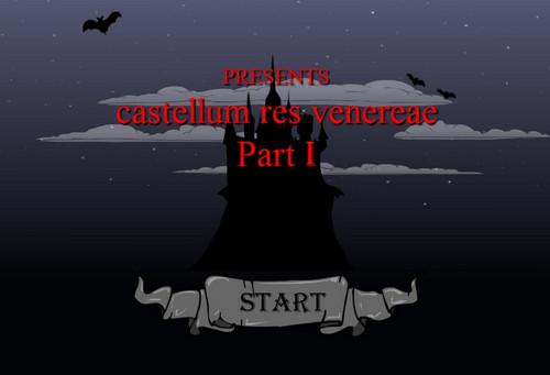 3dfuckhouse-Castellum Res Venereae 1-3