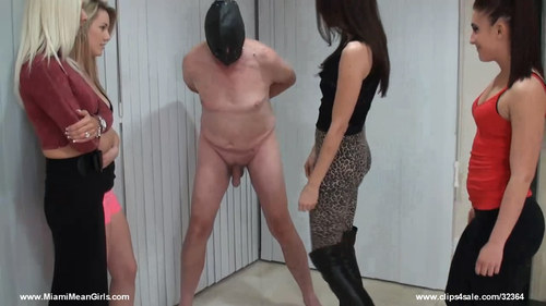 ballbusting movie database