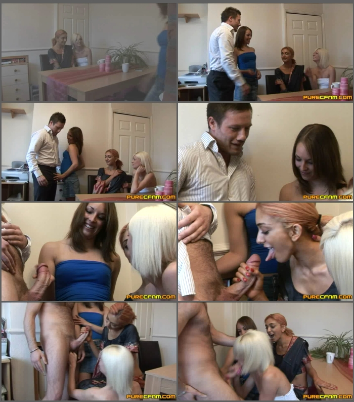 Lesbian mother daughter video tubes