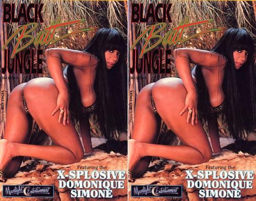 Black Butt Jungle 54