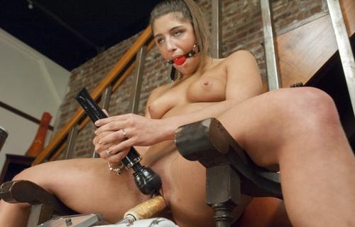 Shemale Porno (SHEMALES) 1