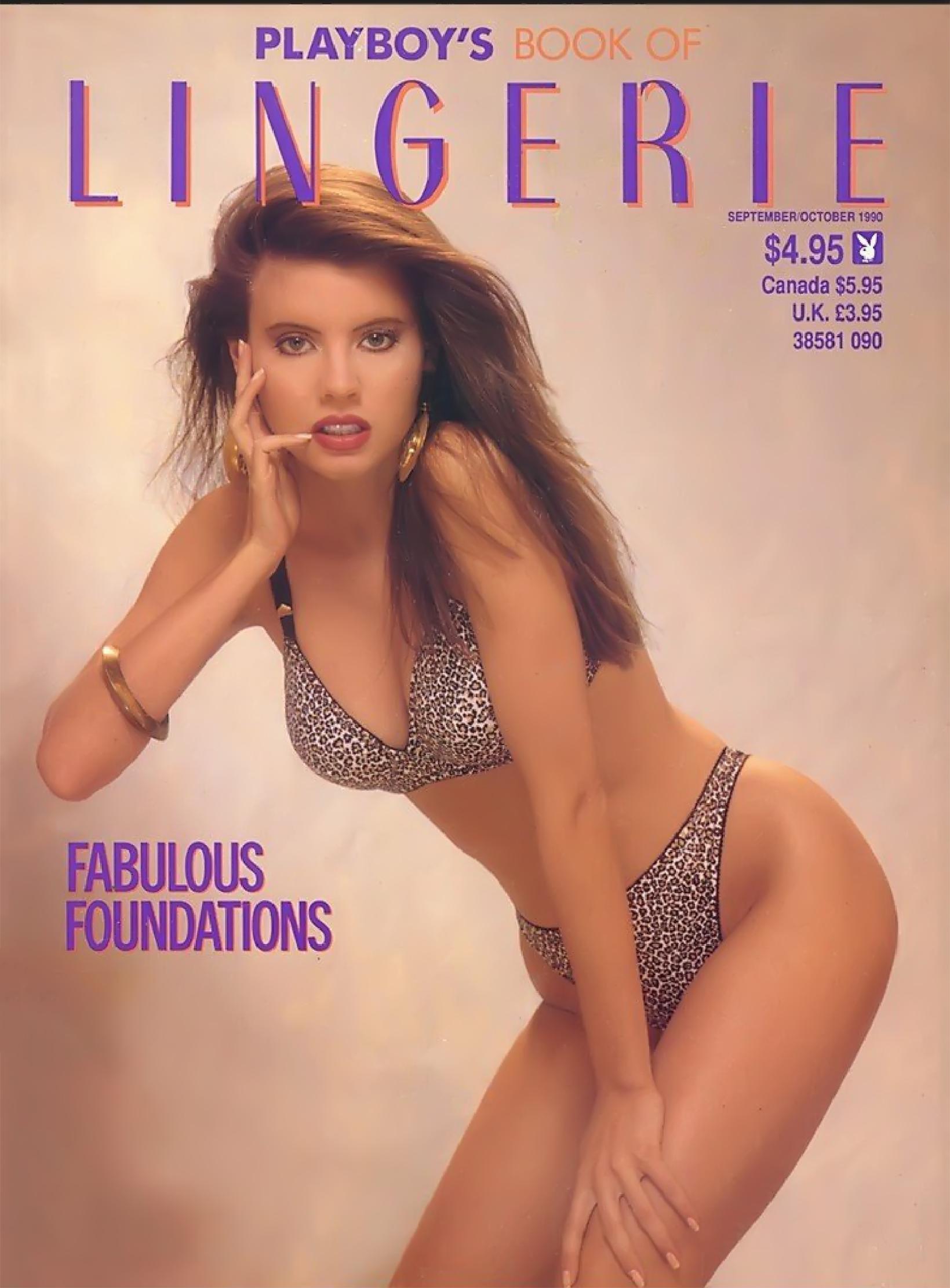 Фото из плейбоя 1990г 6 фотография