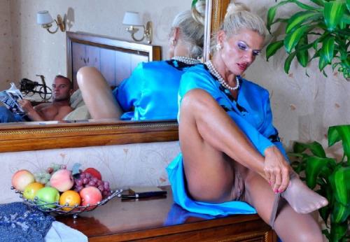 Фото русские мамочки