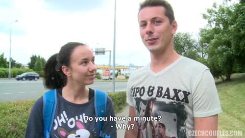 [CzechAV] Czech Couples 14 720p