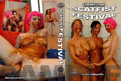 Scatfist Festival