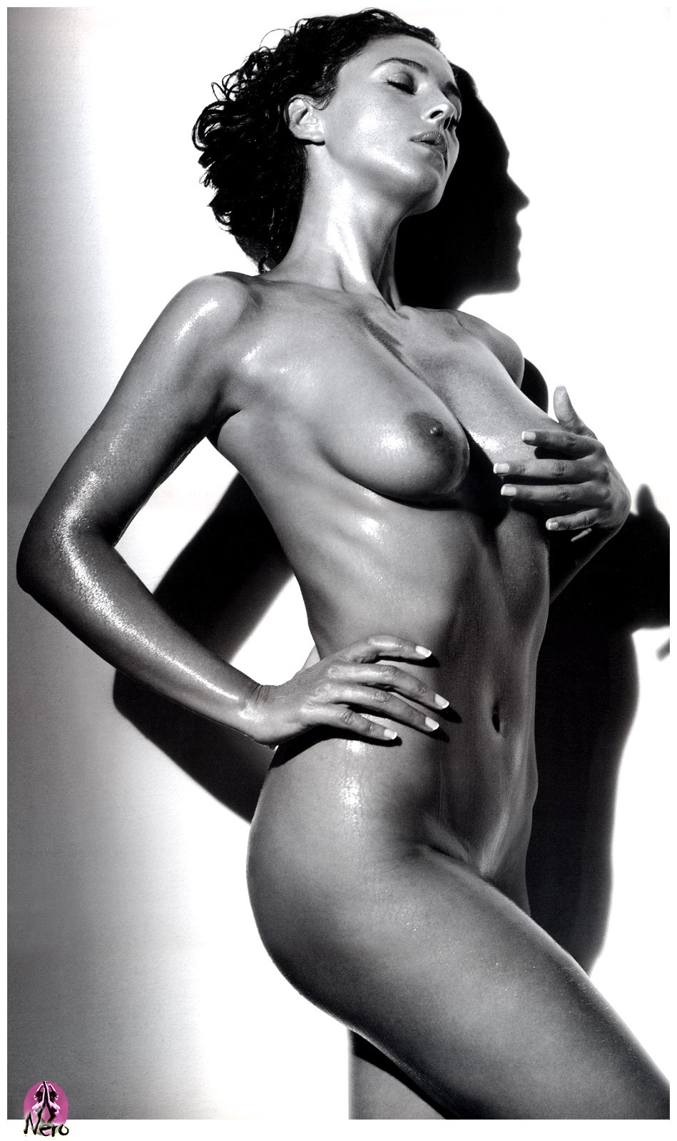 Эротический ролик с моника белуччи 19 фотография
