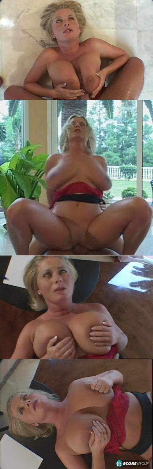 Shy love double penetration videos