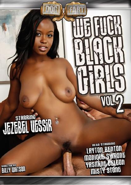 We Fuck Black Girls 2 (2015) - Misty Stone, Monique Symone