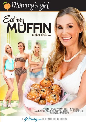 Eat My Muffin And Other Stories (2015) - Cherie DeVille