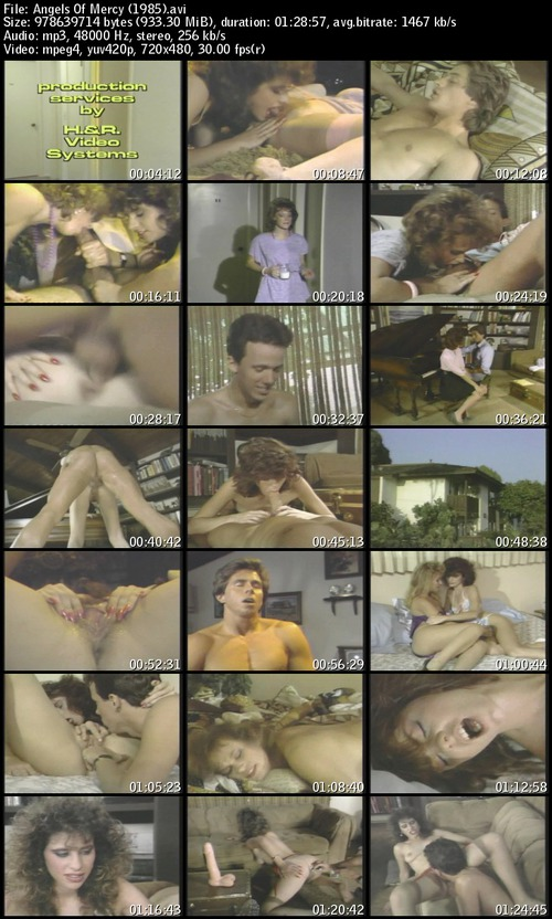 Linda shaw bold obsession compilation