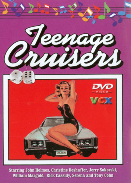 Teenage Cruisers (1977) - Serena