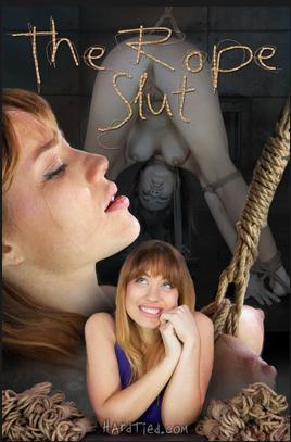 The Rope Slut - Bondage, BDSM