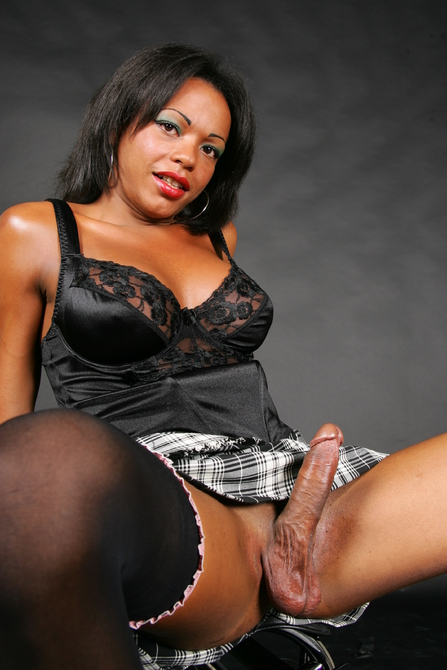 Rogeria is one of the hottest Tranny's - TS Rogeria