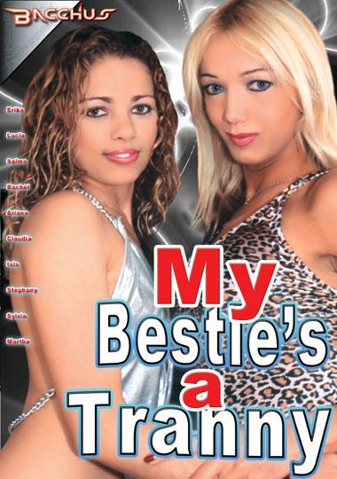 My Bestie's A Tranny (2013) - TS Ariana Prado