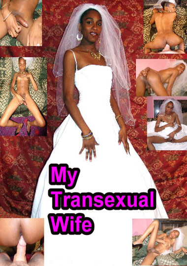 My Transexual Wife (2008) - TS Malibu Barbie