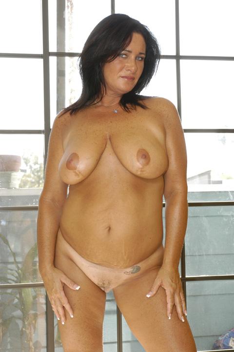 Patricia Rose - Mature, MILFs