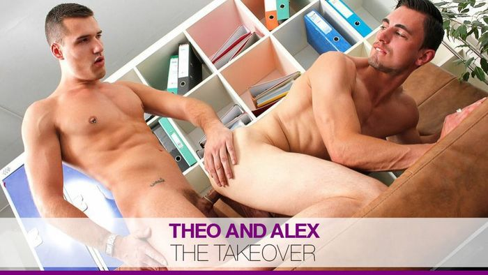 Gay video theo dreamed to get commenced 4