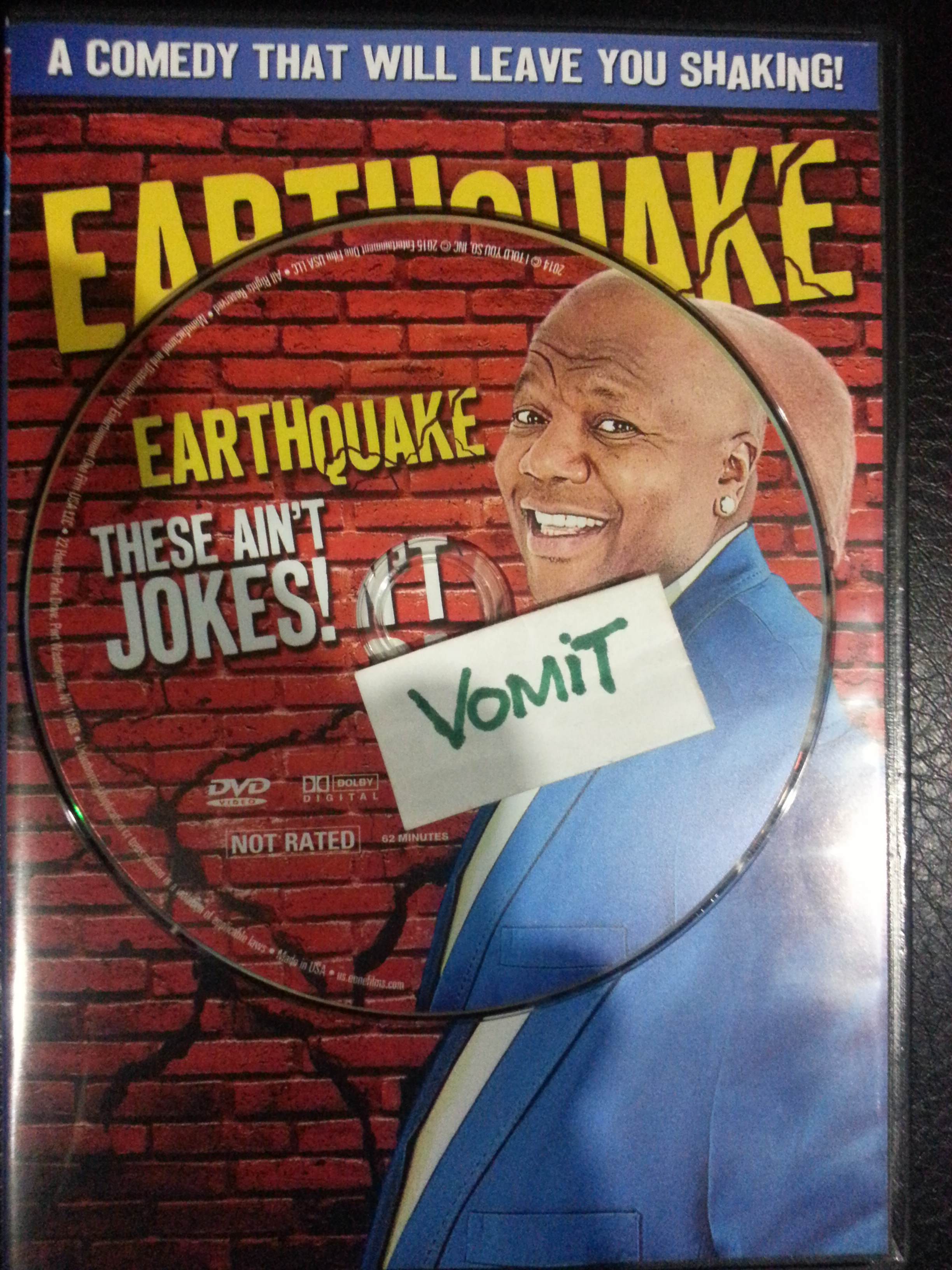 Earthquake These Aint Jokes 2014 DVDRip x264-VoMiT