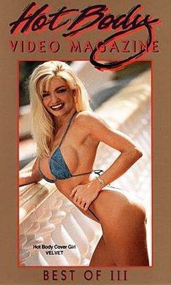 Titles: Hot Body Video Magazine: Best of 3