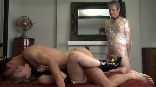 MistressT - Mistress T [Cum eating cuckhold] (HD)