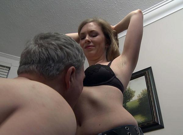 MistressT: Mistress T - Loser Cant Cum (2015/HD)