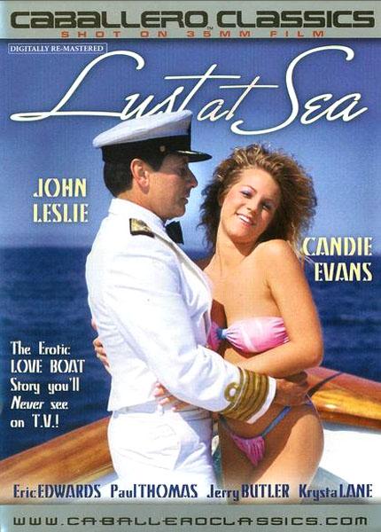Lust At Sea (1986) - Krysta Lane