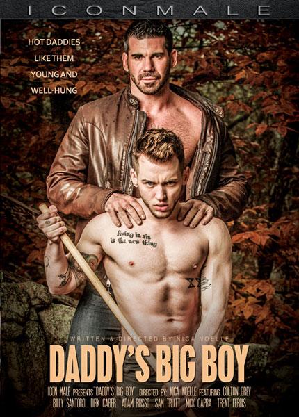 Daddy's Big Boy (2015) - Gay Movies