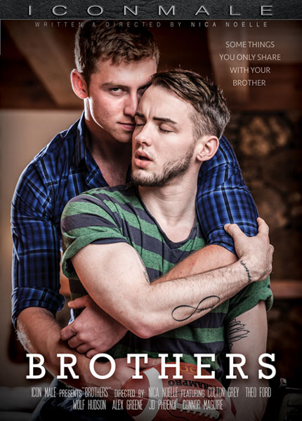 Brothers (2015) - Gay Movies
