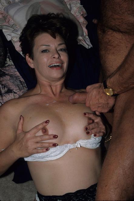 Sharon wood - Mature, MILFs