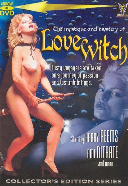 Love Witch (1973) - Ann Marshall
