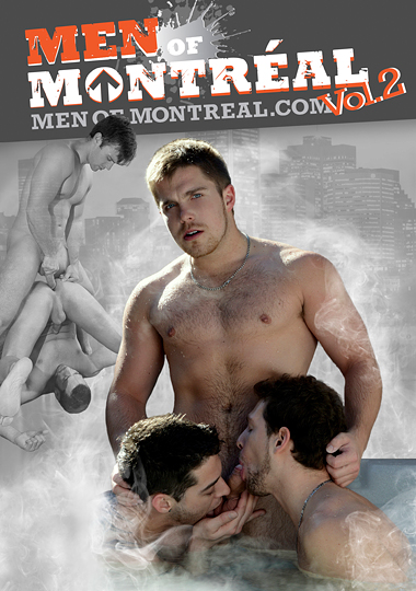 Men Of Montreal 2 (2015) - Gay Movies