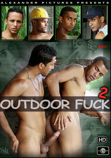 Outdoor Fuck 2 (2015) - Gay Movies