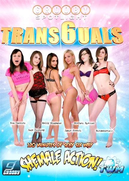 Trans6uals (2015) - TS Stefani Special