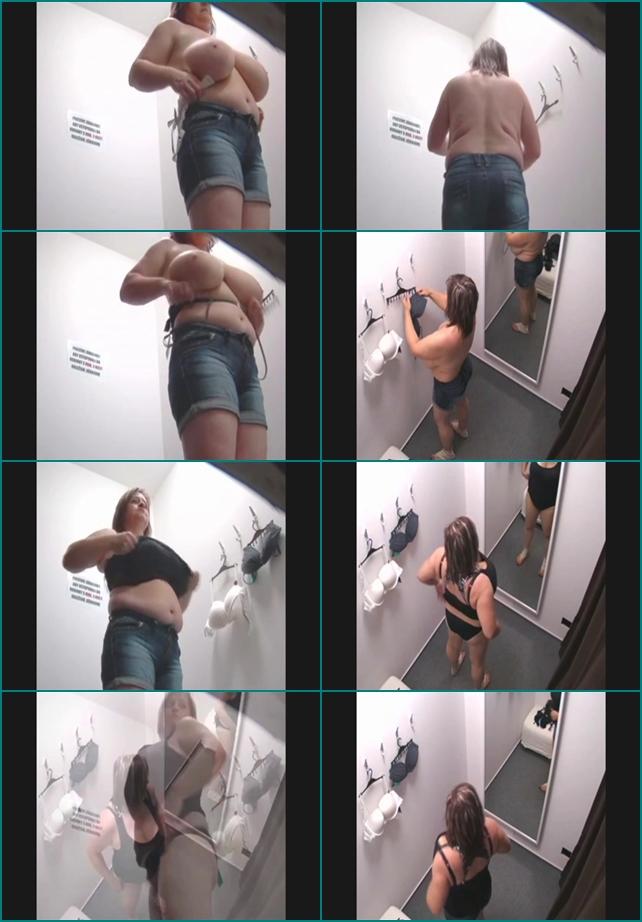 Amateur Webcam Vid 4