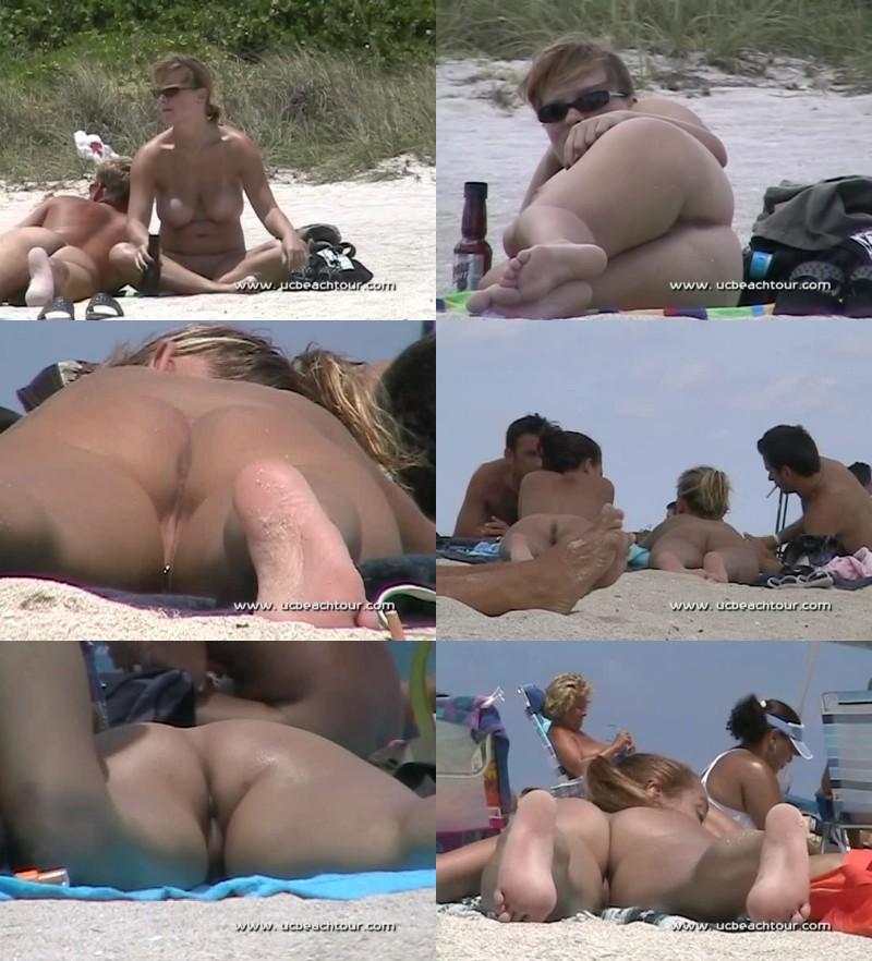 Nude beaches usa photos