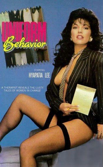 Uniform Behavior (1989) - Keisha, Nina Hartley